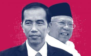 Ini Profil Jokowi – Ma'ruf Yang Harus Kamu Ketahui