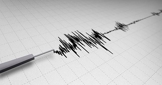 33 Gempa Susulan Guncang Sumba Barat