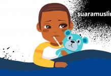 6 Penyakit yang Sering Menghampiri Anak di Musim Hujan