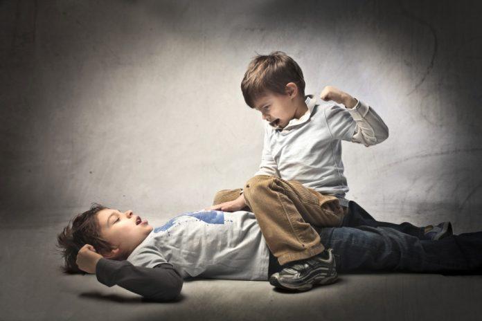 7 Cara Jitu Mengatasi Perilaku Anak yang Senang Memukul