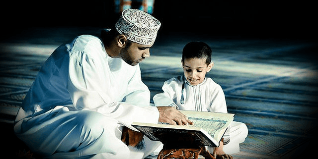 8 Amal Batiniah dalam Membaca Al Quran