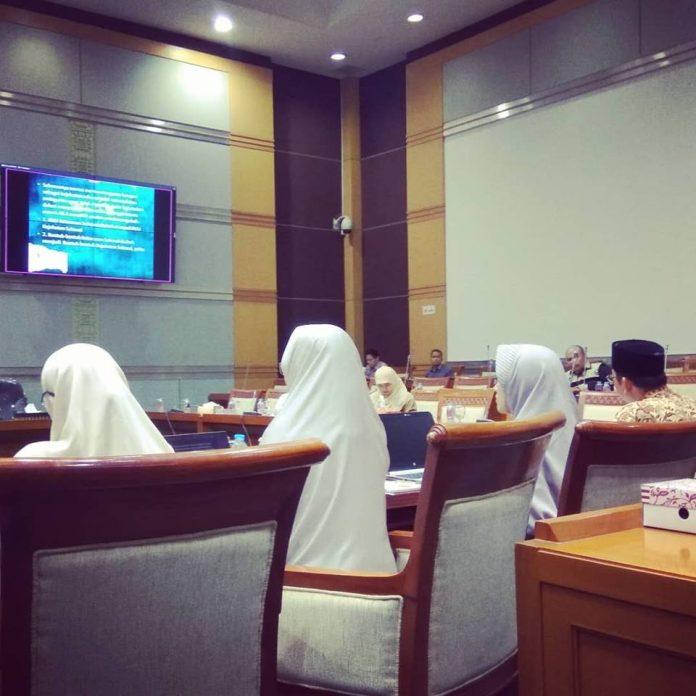 AILA Indonesia Feminis Radikal Pengusung RUU Penghapusan Kekerasan Seksual