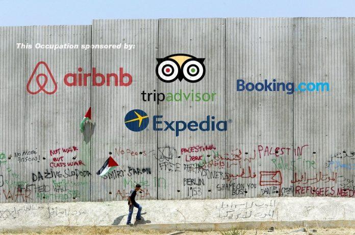 Amnesty International Booking.com, Airbnb, Trip Advisor, dan Expedia Dukung Penjajahan Israel di Palestina