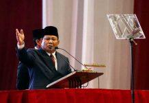 Begini Fungsi Teleprompter, Alat yang Digunakan Prabowo dalam Pidato Kebangsaan