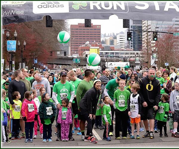 Berlari, Olahraga untuk Semua Generasi