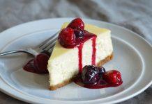 Cheesecake, Dessert Lembut Penggugah Selera