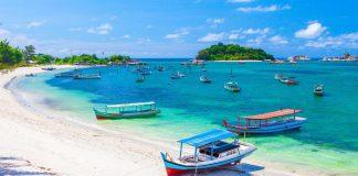 Dari Maladewa sampai Malaysia Inilah 5 Pulau Menarik untuk Wisata Halal