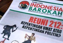Dewan Pers Tabloid Indonesia Barokah Bukan Produk Jurnalistik
