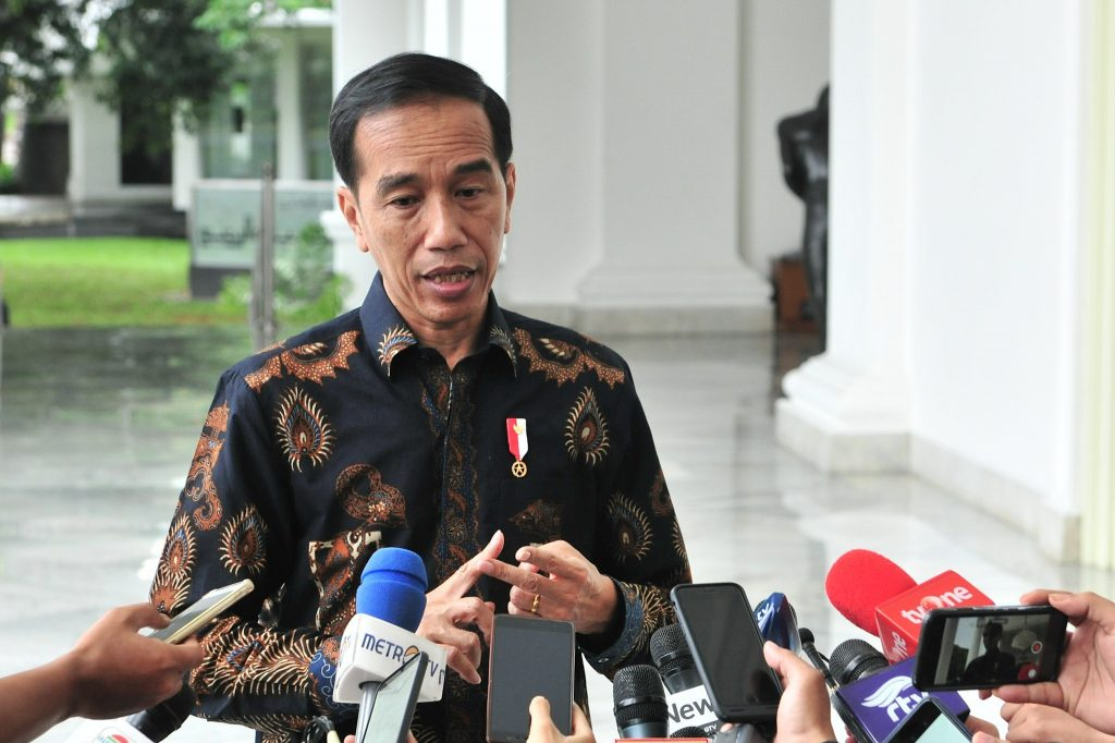 Tukang Gigi Se-Indonesia Tolak RUU KUHP