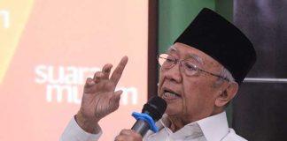 Keindonesiaan dan Keislaman Perjalanan Republik Indonesia