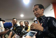 Jokowi Janji Jelaskan Perkembangan Kasus Novel di Debat Capres