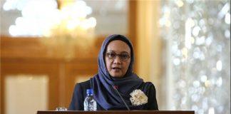 Indonesia Dukung Palestina Jadi Anggota PBB