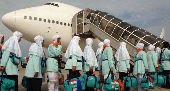 Mulai Saat Ini Jamaah Haji Jakarta Tak Perlu Periksa Imigrasi Di Arab Saudi