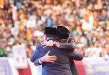 Kegagalan Pidato Prabowo