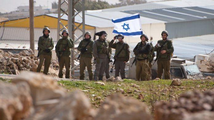 Spanyol Kecam Pembangunan Hunian Baru Israel di Tepi Barat