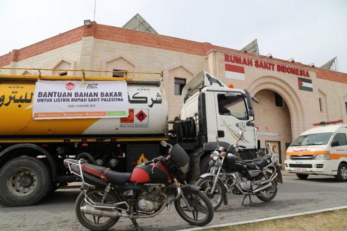 Krisis Listrik, 5 RS di Gaza Terancam Berhenti Beroperasi