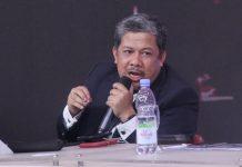 Kritik Keras Fahri Hamzah Soal Debat Pilpres Bangsa ini Sedang Dilema