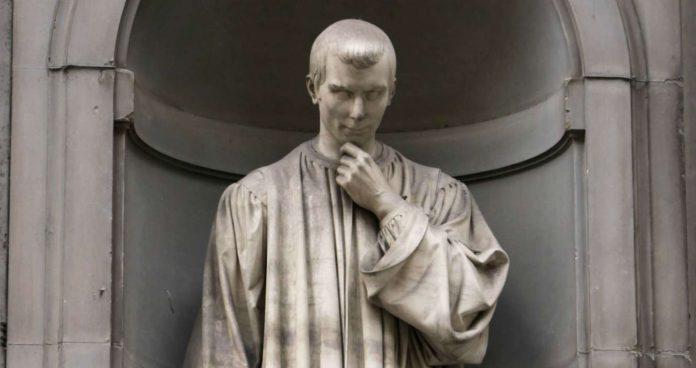 Machiavelli dan Warisan Abuse of Power