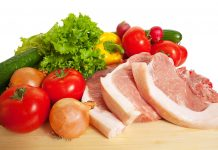 Makanan Sehat untuk Melahirkan Generasi yang Hebat