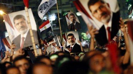 Pengaruh Kegagalan Gerakan Rabi'a Mesir pada Dakwah dan Pendidikan