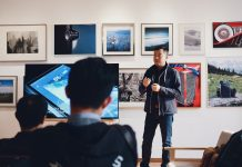 Perhatikan 4 Hal Penting Ini untuk Presentasi Bisnis
