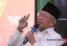 Perjalanan Perjuangan Syariat Islam di Indonesia