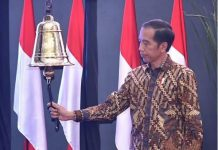 Prestasi Jokowi