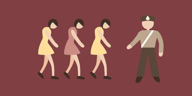 Prostitusi Dalam Pandangan Islam