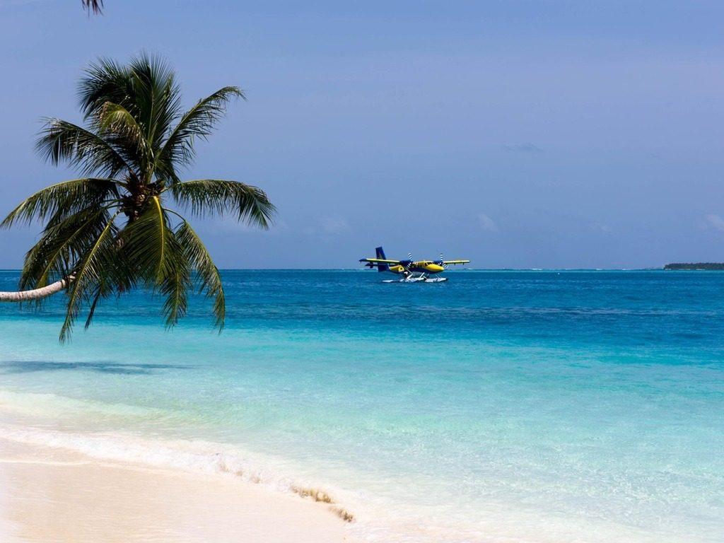 Pulau Rangali, Maladewa
