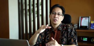 Terpilih Menjadi Rektor ITS, Ini Rencana Prof Mochamad Ashari