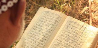 Testimoni Para Pembaca Surah Al Baqarah