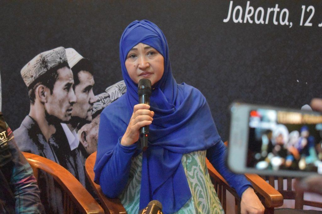 Perempuan Uighur Sebut Dirinya Dibuat Mandul di Kamp Tiongkok