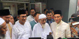 Yusril: Saya Yakinkan Jokowi Agar Membebaskan Ustaz Abu Bakar Ba'asyir