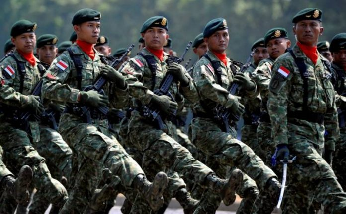 Ketika TNI Dituduh Mencari Panggung