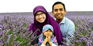 Ayah, Bunda! Anak adalah Cerminmu | Suaramuslim.net