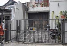 Benda di Rumah Ketua Komisioner KPK Dipastikan Bom Palsu