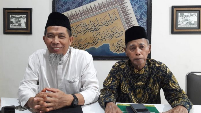 Dewan Da'wah Jatim Ajak Umat Islam Menangkan Prabowo - Sandi