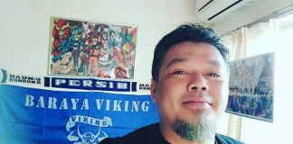 Dirigen Viking Bantah Dukung Pasangan Jokowi-Ma'ruf Amin