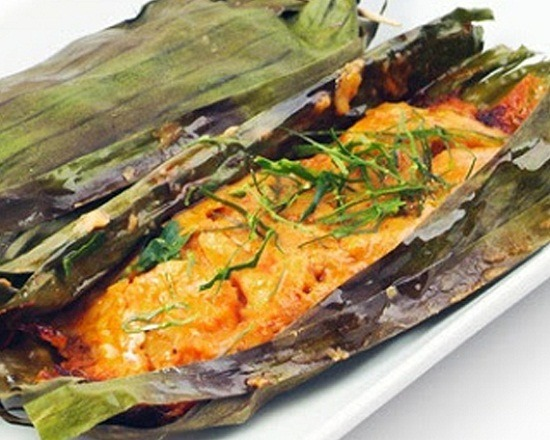 Pepes Ikan Pedas Masakan Rumahan Yang Enak Dan Mudah Dibuat
