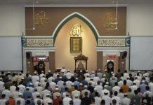 Aset Masjid Sebenarnya