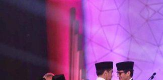 Jokowi: Gerindra Paling Banyak Calonkan Mantan Napi Koruptor, Prabowo: Kader Korupsi, Saya yang Akan Penjarakan