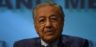 Bela Palestina, PM Malaysia: Israel Negara Kriminal