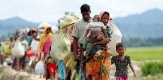 Konferensi Rohingya akan Digelar di New York