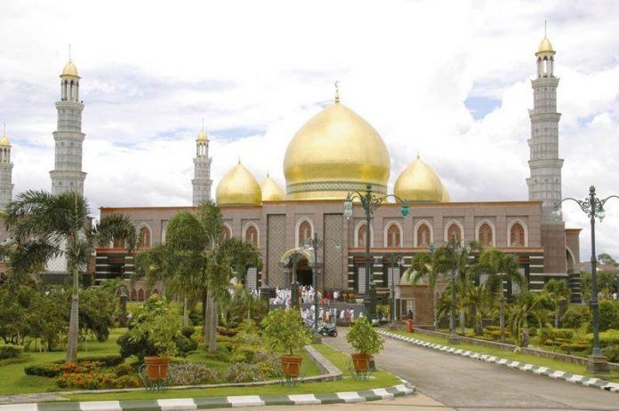 Otoritas Masjid