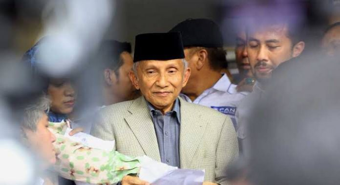 PAN, Goenawan Mohammad, dan Politik Pecah Belah