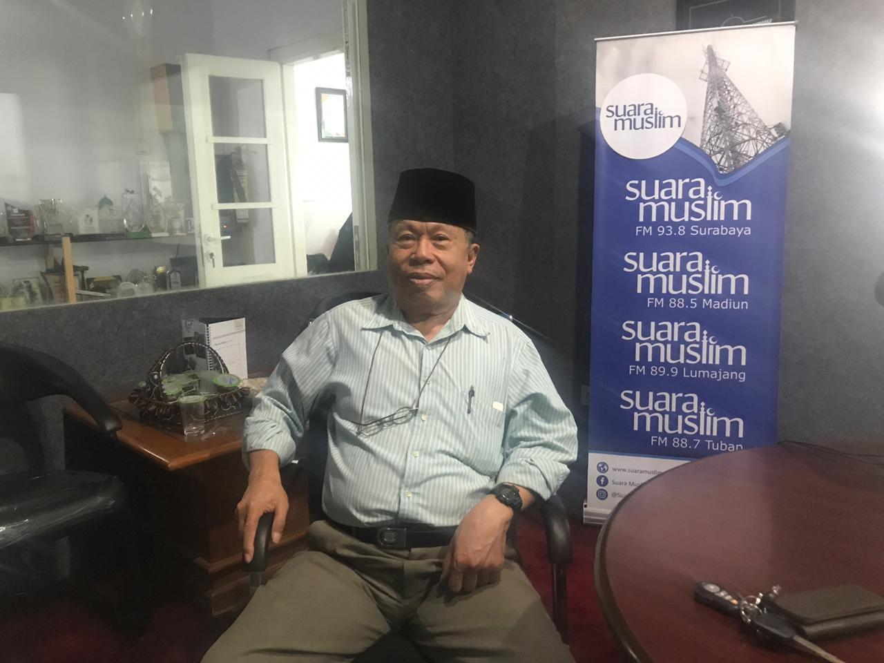 Pekerjaan Umat Islam Menyambut Tahun Politik 2019