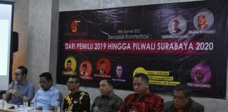 Publik Surabaya Inginkan Cawali-Cawawali yang Peduli, Merakyat, dan Berwawasan Luas