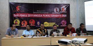 Surabaya Survey Center: Prabowo Menang di Madura, Jokowi Kuasai Mataraman