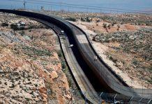 Israel Resmikan 'Jalan Apartheid' di Yerusalem