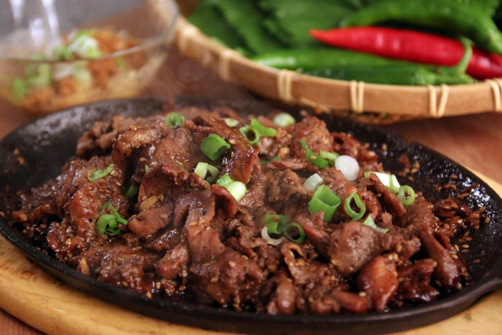 11 Makanan Korea Halal Yang Wajib Dicoba Suara Muslim